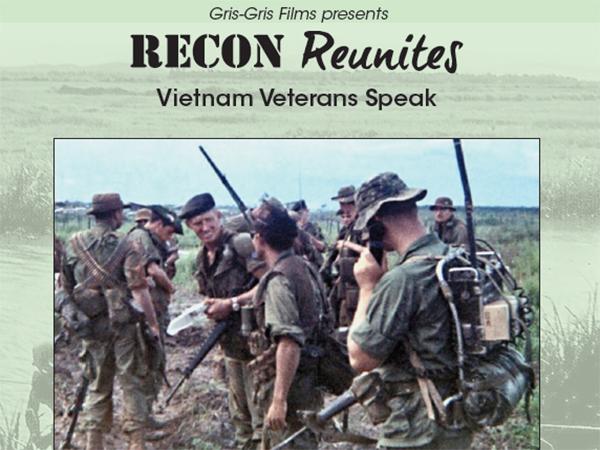 Recon Reunites