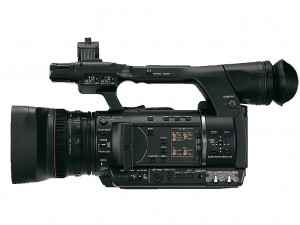 Panasonic AG-HPX250P 2